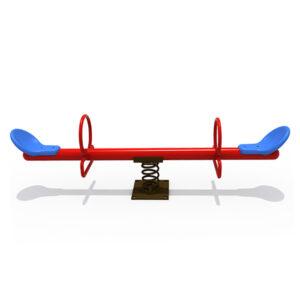 Balansoar pe arc cu 2 locuri LJ320