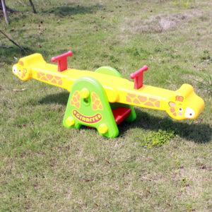 Balansoar, cumpana Girafa pentru copiii