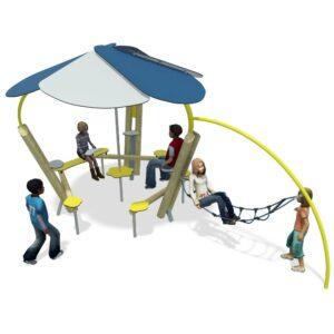 Mobilier Copii pentru Exterior