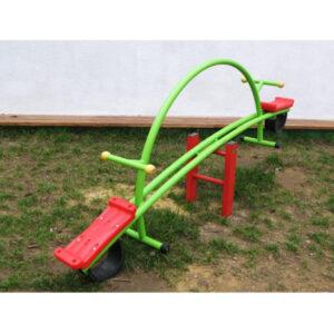 Balansoare pentru copii din Sisteme de joaca pentru parcuri