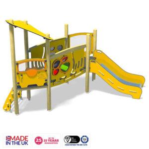 Ansamblu de joaca pentru copii mici UMJ381