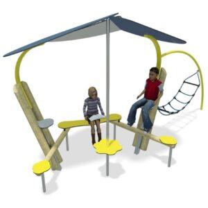 Pavilion pentru copii LJ378