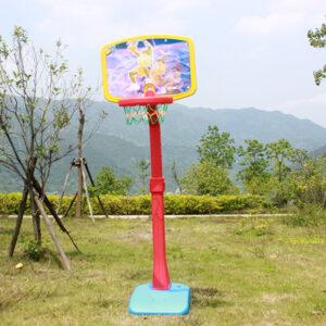 cos baschet pentru copii, loc de joaca pentru copii, sistem de joaca parcuri, complex de joaca, spatii de joaca exterioare pentru copii, spatii de joaca interioare pentru copii, Cos baschet de interior pentru copii, Cos baschet de exterior pentru copii