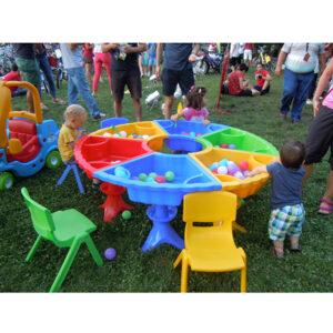 Masa activitati copii Urban Market 2