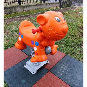 Balansoar pe arc Pisica 3D LJ610