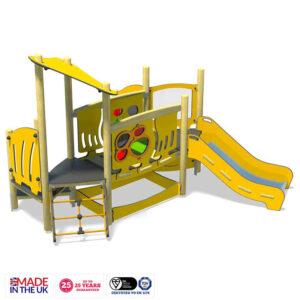 Ansamblu de joaca pentru copii mici LJ801