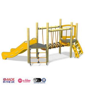 Ansamblu de joaca pentru copii mici LJ799