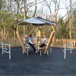 Mobilier de exterior pentru copii